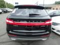 Lincoln MKX Reserve AWD Black Velvet photo #3