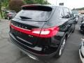 Lincoln MKX Reserve AWD Black Velvet photo #4