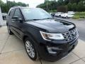 Ford Explorer Limited 4WD Shadow Black photo #8