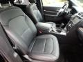 Ford Explorer Limited 4WD Shadow Black photo #11