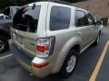 Mercury Mariner V6 4WD Gold Leaf Metallic photo #4