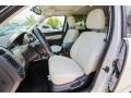 Mercury Mariner Premier V6 White Suede photo #19