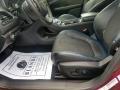 Chrysler 200 S Velvet Red Pearl photo #5