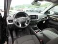 GMC Terrain SLE AWD Ebony Twilight Metallic photo #13