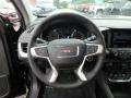 GMC Terrain SLE AWD Ebony Twilight Metallic photo #16