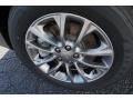 Jeep Cherokee Latitude Plus Light Brownstone Pearl photo #8