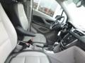 Buick Encore Premium Satin Steel Gray Metallic photo #10
