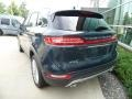 Lincoln MKC FWD Baltic Sea Green Metallic photo #3