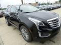 Cadillac XT5 Luxury Stellar Black Metallic photo #1
