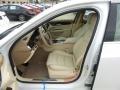 Cadillac CT6 3.0 Turbo Platinum AWD Sedan Crystal White Tricoat photo #3