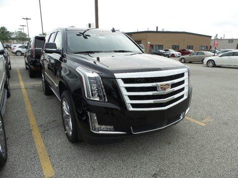 Black Raven 2019 Cadillac Escalade Premium Luxury 4WD