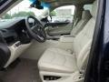 Cadillac Escalade Luxury 4WD Dark Adriatic Blue Metallic photo #3