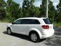 Dodge Journey SE Vice White photo #3