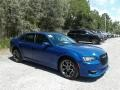 Chrysler 300 S Ocean Blue Metallic photo #7