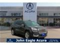 GMC Acadia Denali Cyber Gray Metallic photo #1