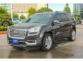 GMC Acadia Denali Cyber Gray Metallic photo #3