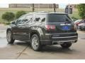 GMC Acadia Denali Cyber Gray Metallic photo #5