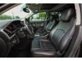 GMC Acadia Denali Cyber Gray Metallic photo #20
