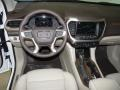 GMC Acadia Denali AWD White Frost Tricoat photo #11