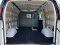 GMC Savana Van 2500 Cargo Summit White photo #16