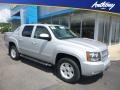Chevrolet Avalanche LT 4x4 Black Diamond Edition Silver Ice Metallic photo #1