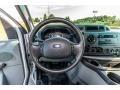 Ford E Series Van E150 Commercial Oxford White photo #30