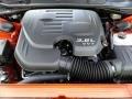 Dodge Challenger SXT Go Mango photo #28