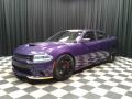 Dodge Charger Daytona 392 Plum Crazy Pearl photo #2