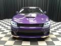 Dodge Charger Daytona 392 Plum Crazy Pearl photo #3