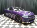 Dodge Charger Daytona 392 Plum Crazy Pearl photo #4