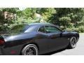 Dodge Challenger SRT8 Brilliant Black Crystal Pearl photo #1