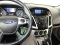 Ford Focus SE Sedan Ingot Silver photo #17
