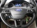 Ford Focus SE Hatchback Ingot Silver Metallic photo #15