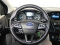 Ford Focus SE Hatchback Ingot Silver Metallic photo #17
