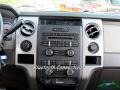 Ford F150 XLT SuperCab 4x4 Ingot Silver Metallic photo #15
