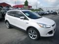Ford Escape Titanium 4WD White Platinum Metallic photo #7