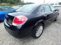 Saturn Aura XR Midnight Blue Metallic photo #4