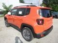 Jeep Renegade Latitude 4x4 Omaha Orange photo #4