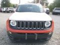 Jeep Renegade Latitude 4x4 Omaha Orange photo #9