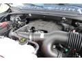 Ford F150 STX SuperCrew 4x4 Shadow Black photo #29