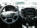 Chevrolet Traverse LT Black Current Metallic photo #13