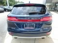 Lincoln MKC AWD Midnight Sapphire Metallic photo #4