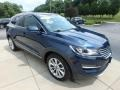 Lincoln MKC AWD Midnight Sapphire Metallic photo #8