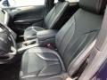 Lincoln MKC AWD Midnight Sapphire Metallic photo #15