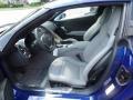 Chevrolet Corvette Stingray Coupe Elkhart Lake Blue Metallic photo #20