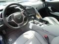 Chevrolet Corvette Stingray Coupe Elkhart Lake Blue Metallic photo #22