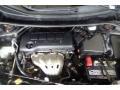 Pontiac Vibe 2.4 AWD Carbon Gray Metallic photo #30