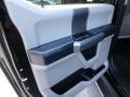 Ford F150 XLT SuperCrew 4x4 Shadow Black photo #19