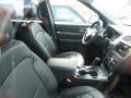 Ford Explorer Sport 4WD White Platinum photo #4