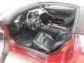 Chevrolet Corvette Convertible Magnetic Red II Metallic photo #14